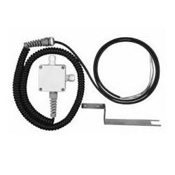 Spiralinis kabelis magnetui pajungti