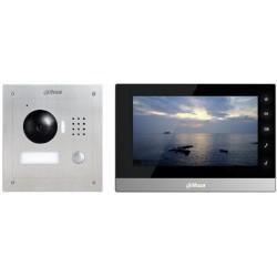 VTO2000A - VTH1550CH dvilaidė sistema