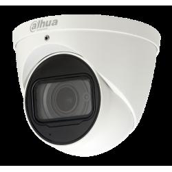 IP vaizdo kamera kupolinė, 8 MP, 4 K, zoom, IPC-HDW5831R-ZE