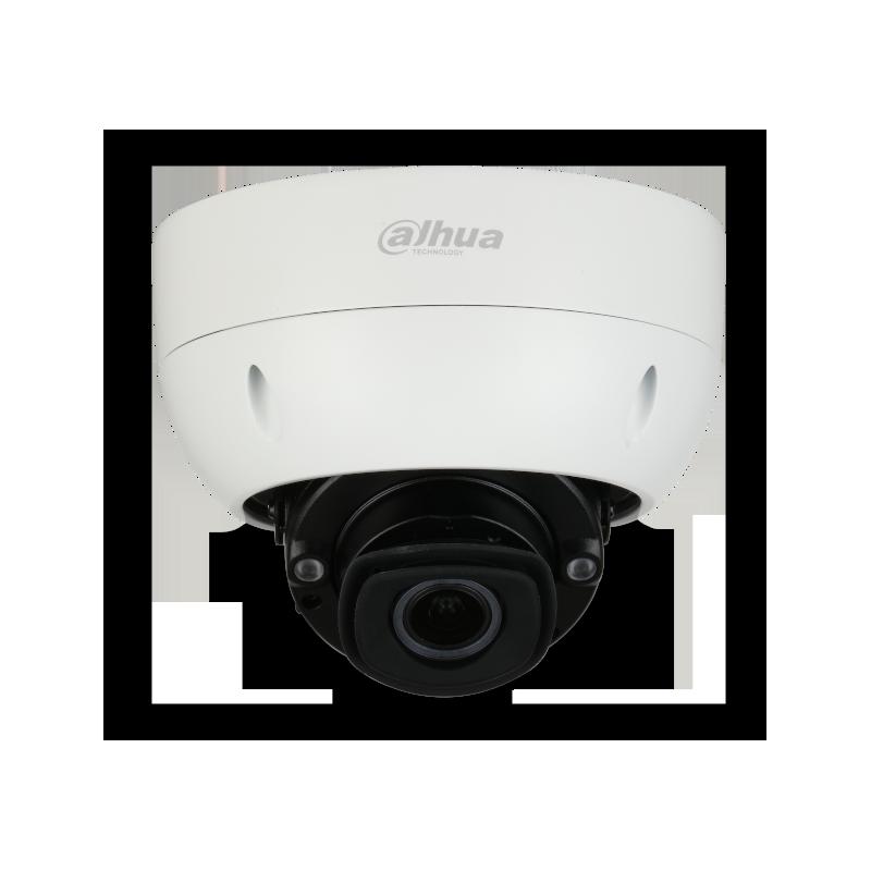 IP vaizdo kamera kupolinė, Ultra AI, 4 mp, zoom, IPC-HDBW7442H-Z