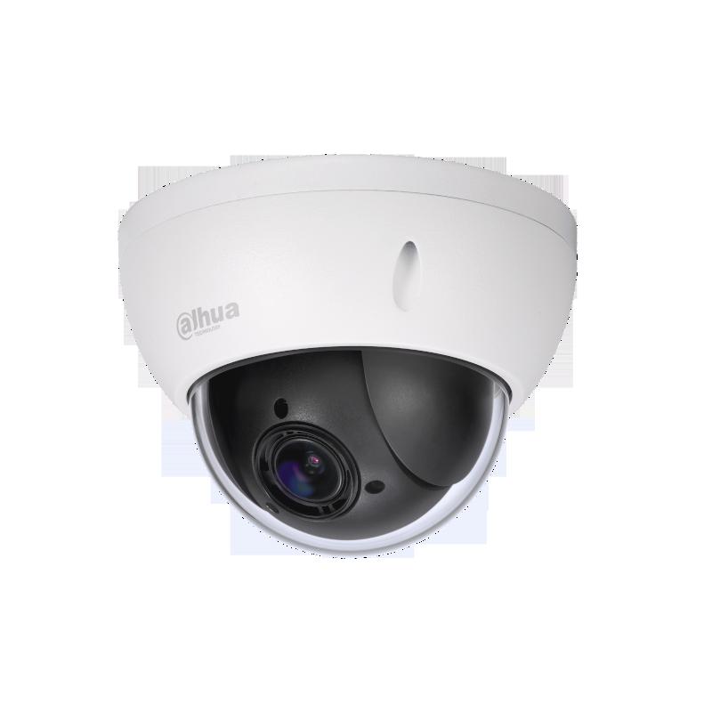 Valdoma IP vaizdo kamera kupolinė, 4 MP, zoom 4x, SD22404T-GN
