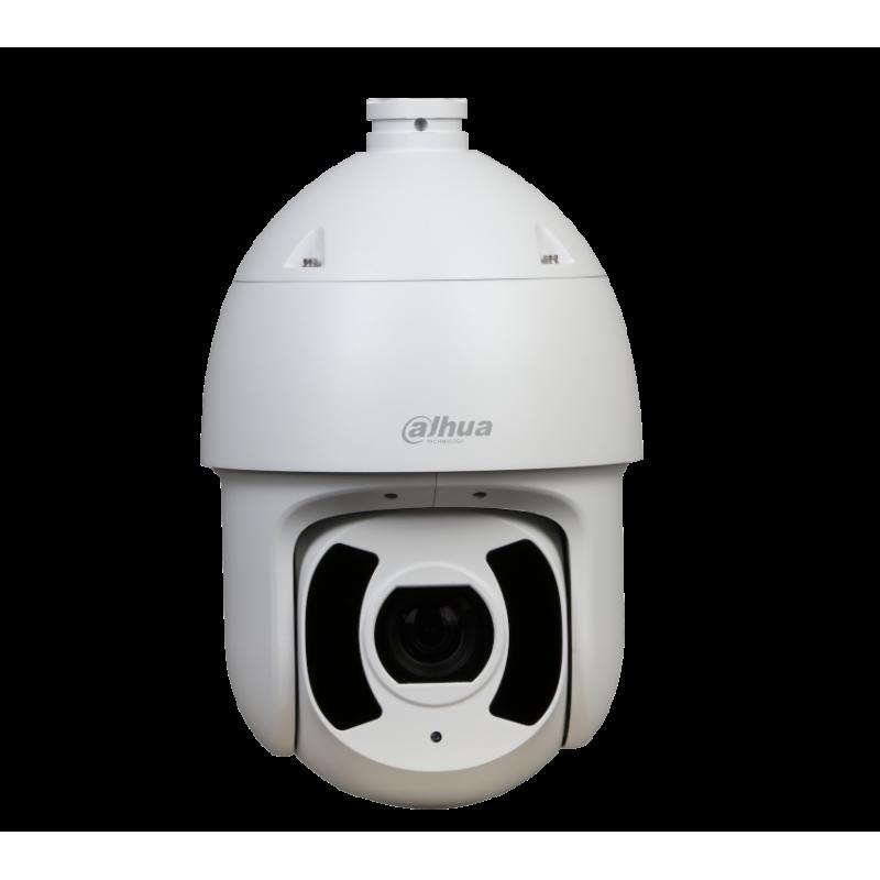 Valdoma IP vaizdo kamera kupolinė, 2MP, zoom 30x, SD6CE230U-HNI
