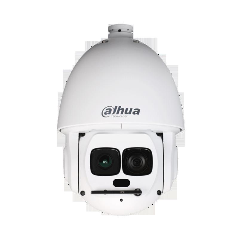 Valdoma IP vaizdo kamera kupolinė, 2 MP, zoom 45x, SD6AL245U-HNI-IR
