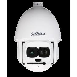 Valdoma IP vaizdo kamera kupolinė, 2 MP, zoom 45x, SD6AL245U-HNI