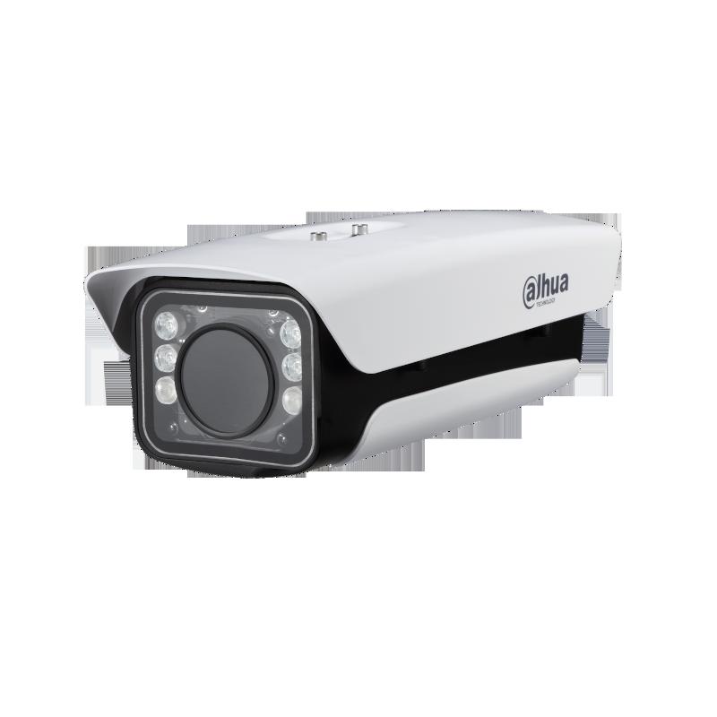 IP automobilių numerių atpažinimo ANPR kamera, 5-50 mm, IR 40 m, ITC237-PU1B-IR