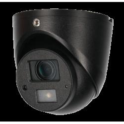 HD-CVI vaizdo kamera kupolinė, 2 MP, 3.6 mm, HAC-HDW1220G-M