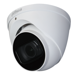 HD-CVI vaizdo kamera kupolinė, 2 MP, zoom, HAC-HDW1200T-Z
