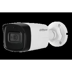 HD-CVI vaizdo kamera cilindrinė, 2 MP, 3.6 mm, HAC-HFW1230TL
