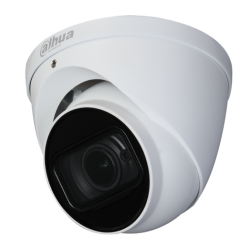 HD-CVI kamera kupolinė, 5...