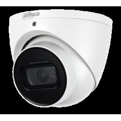 HD-CVI vaizdo kamera kupolinė, 2 MP, 2.8 mm, HAC-HDW2241T-A