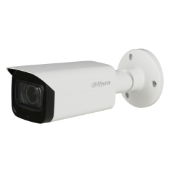 HD-CVI vaizdo kamera cilindrinė, 8MP (4 K), 3.6 mm, HAC-HFW2802T-A-I8