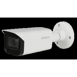 HD-CVI vaizdo kamera cilindrinė, 8MP (4 K), zoom, HAC-HFW2802T-Z-A