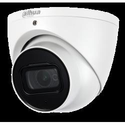 HD-CVI vaizdo kamera kupolinė, 2 MP, 3.6 mm, HAC-HDW2249TP-A