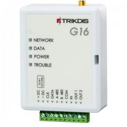 GSM komunikatorius G16 (4G)