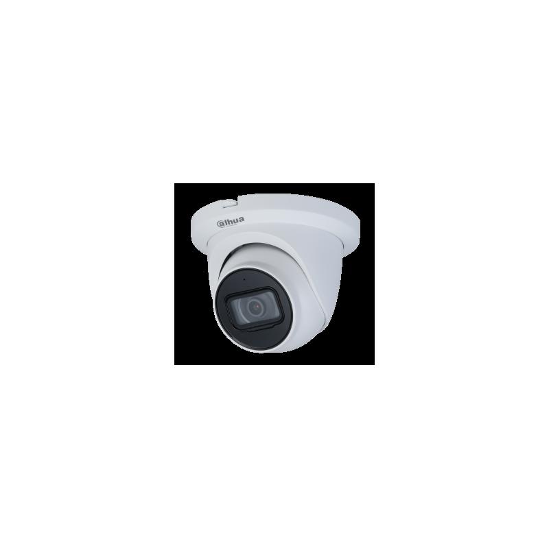 IP vaizdo kamera kupolinė, 4 MP, 2.8 mm, IPC-HDW2431T-AS-S2