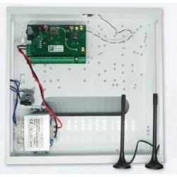 Apsaugos centralės montažinis komplektas FLEXi SP3 WiFi & 4G KIT
