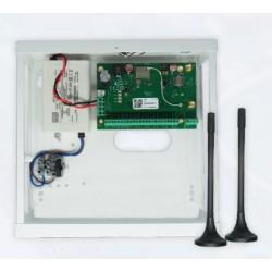 Apsaugos centralės montažinis komplektas FLEXi SP3 WiFi & 4G KIT-M