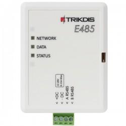 Ethernet modulis E485