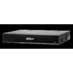 Įrašymo įrenginys, Pro AI, 32 kan., 4 HDD, NVR4432-I