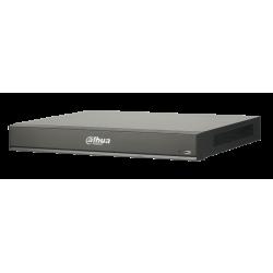 Įrašymo įrenginys su veidų atpažinimo f-ja, Pro AI,16 kan., 16 PoE, 2 HDD NVR5216-16P-I