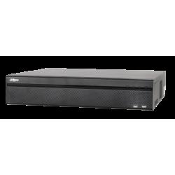 IP vaizdo kamerų įrašymo įrenginys, 8 HDD, 32 kan. NVR608-32-4KS2