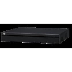 IP vaizdo kamerų įrašymo įrenginys, 4 HDD, 16 kan., NVR5416-16P-4KS2