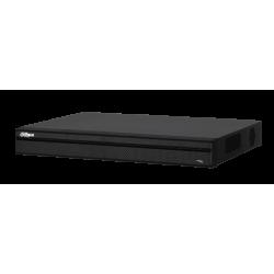 IP vaizdo kamerų įrašymo įrenginys, 2 HDD, 16 kan., NVR5216-4KS2