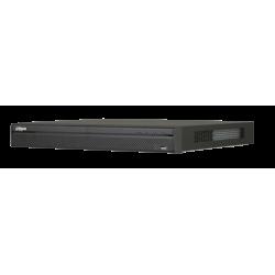 IP vaizdo kamerų įrašymo įrenginys, 2 HDD, 8 kan., 8 PoE, NVR5208-8P-4KS2E
