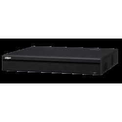 IP vaizdo kamerų įrašymo įrenginys, 4 HDD, 16 kan., 16 PoE, NVR4416-16P-4KS2
