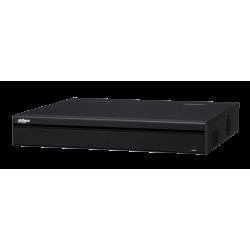IP vaizdo kamerų įrašymo įrenginys, 4 HDD, 16 kan., NVR4416-4KS2