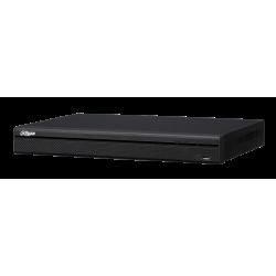 IP vaizdo kamerų įrašymo įrenginys, 2 HDD, 8 kan., 8 PoE, NVR4208-8P-4KS2