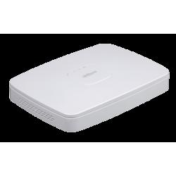 IP vaizdo kamerų įrašymo įrenginys, 1 HDD, 8 kan., NVR4108-8P-4KS2
