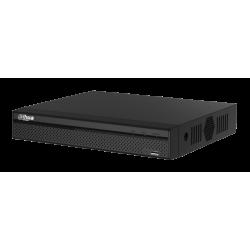IP vaizdo kamerų įrašymo įrenginys, 1 HDD, 4 kan., NVR4104HS-4KS2