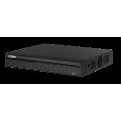 IP vaizdo kamerų įrašymo įrenginys, 1 HDD, 8 kan., 8PoE, NVR2108HS-8P-4KS2