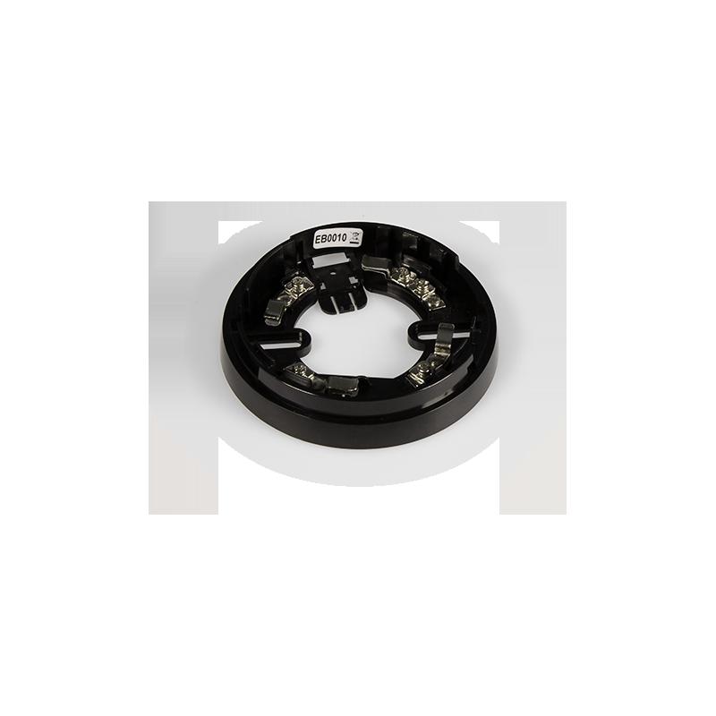 Bazė IRIS ir ENEA jutikliams, juoda, EB0010