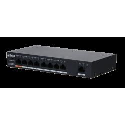 Komutatorius PFS3009-8ET1GT-96