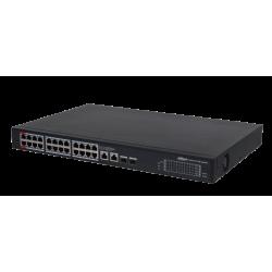 Šakotuvas PFS3228-24GT-360