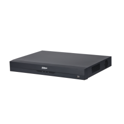 Įrašymo įrenginys, 16 kan., 2HDD, AI f-cijos, IoT&POS, XVR5216A-4KL-I2