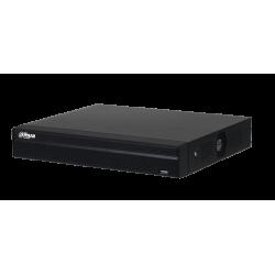 IP vaizdo kamerų įrašymo įrenginys, 1 HDD, 8 kan., 8 PoE, NVR4108HS-8P-4KS2/L