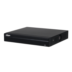 IP vaizdo kamerų įrašymo įrenginys, 1 HDD, 4 kan., NVR4104HS-4KS2/L