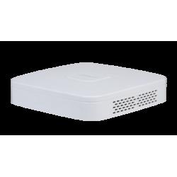IP vaizdo kamerų įrašymo įrenginys, 1 HDD, 4 kan., NVR4104-4KS2/L