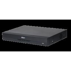Vaizdo įrašymo įrenginys, 4 kan., 1HDD, AI f-cijos,  XVR5104HE-I2