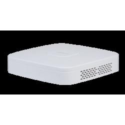 IP vaizdo kamerų įrašymo įrenginys, 1 HDD, 4 kan., 4 PoE, NVR4104-P-4KS2/L