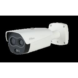 IP Termo kamera...